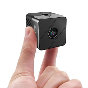 Conbrov mini camera